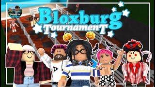 ¡PUT TUS AMIGOS EN LOS HORNOS GIGANTES! Torneo de Bloxburg Roblox