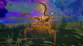 How to Get Myтhic Carnage Symbiote in Fortnite Season 8 Location
