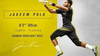 Highlight Reel: Jakeem Polk