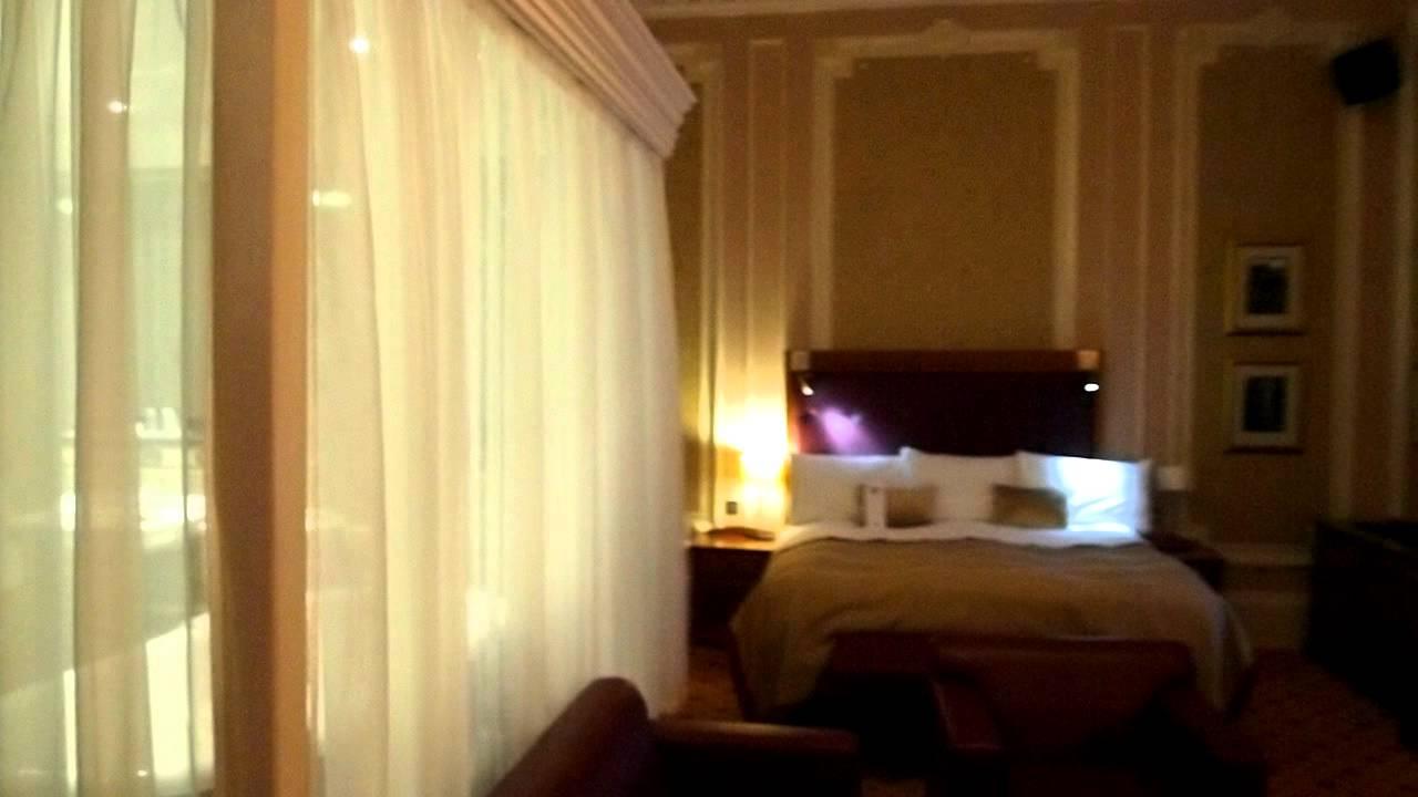 Royal terrace hotel edinburgh 2011 november part 1 youtube for 1 royal terrace edinburgh