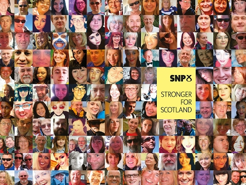 SNP Spring Conference 2017