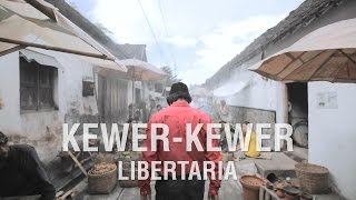 Gambar cover Kewer-Kewer ( Libertaria feat. Riris Arista )