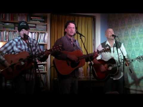 Eric Brace , Peter Cooper & Thomm Jutz - L. A.  Freeway (live)