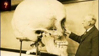 [History Channel] Ancient Giants Found Buried In Alaska?