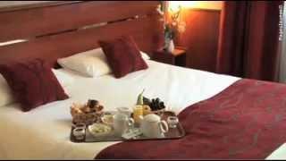 Brit Hotel Amandine - Nantes La Beaujoire - 3 étoiles