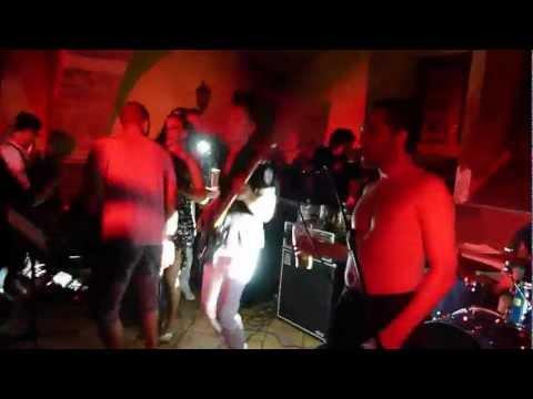 DISCOTTANTA LIVE 20.07.12 @ ANTICA TAVERNA - TARVISIO.mp4