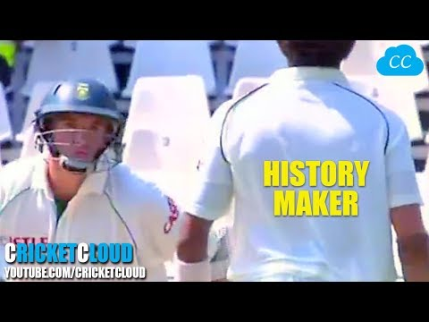 India Vs South Africa RECORD BREAKING HISTORICAL 1st TEST MATCH - When India Created History !!