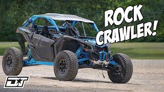 2019 Can-Am Maverick X3 X rc Turbo R Walk Around & First Impressions
