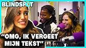 Temptation YASMIN RAPT onverwacht LIVE op de RADIO met KEIZER! | Blindspot - CONCENTRATE