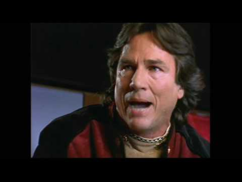 In Memory of Richard Hatch.  Battlestar Galactica: The Second Coming HD up rez