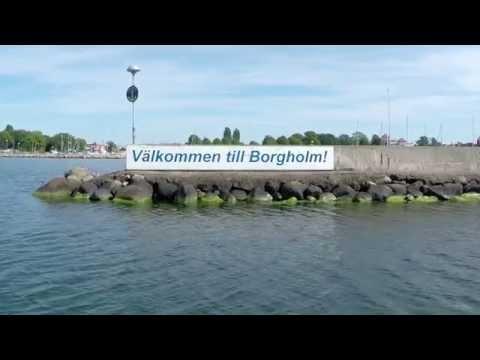 Öland 2016 - Borgholm 200 år