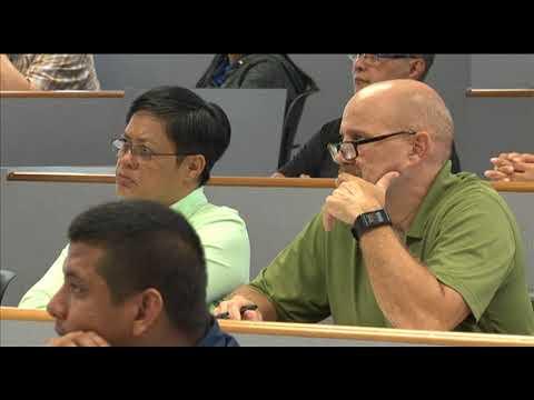 Homeland Security hosts active shooter workshop