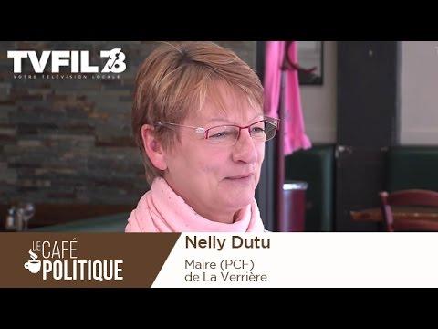 le-cafe-politique-n27-nelly-dutu-maire-pcf-de-la-verriere