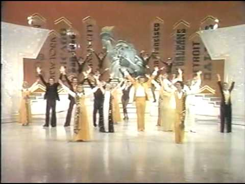 Brady Bunch Variety Hour Places Medley  YouTube