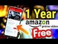 1 Year Amazon Prime Membership Free Free Free | धमाका ऑफर | HINDI(हिंदी) | Data Dock