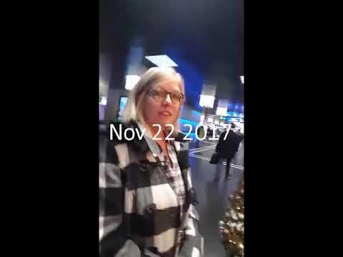 Zurich Video Journal Nov 22 2017