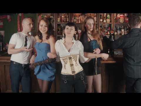 "Protokult - ""Get Me a Beer!"" Official Music Video"
