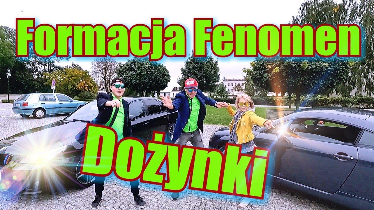 Formacja Fenomen - Dożynki 2021 (ХАБИБ - Ягода малинка_Polish-Parody-Remix )
