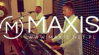 Zespół Maxis - Nikt na Świecie (Yamaha Genos)