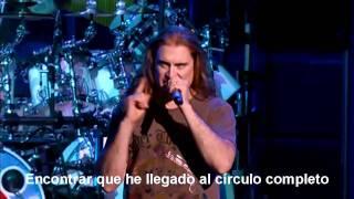 Dream Theater - Octavarium Live Score Traducida Parte 2