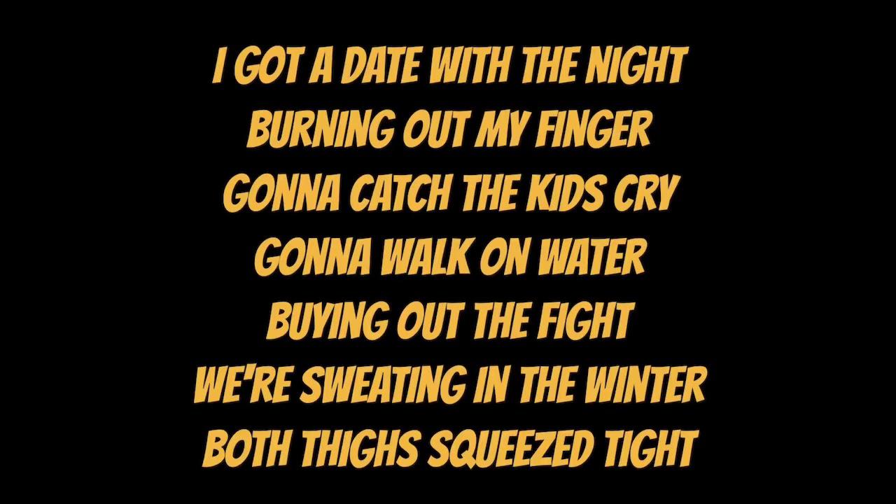 Date With The Night - Yeah Yeah Yeahs (lyrics) Yeah Yeahs Maps Lyrics on yeah it was, yeah thank you, yeah well, yeah you know, yeah clip art, ohh yeah, yeah buddy, yeah album cover, karen o yeah, aw yeah, yeah i know, yeah boy, uh yeah, yeah huh, ludacris yeah, yeah band,