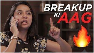 Breakup ki Aag 🔥 | MostlySane thumbnail