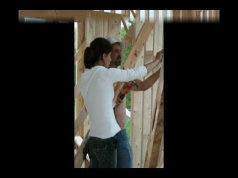 F lix leclerc pour b tir une maison youtube for Batir une maison