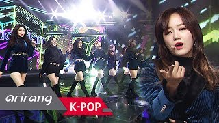 [Simply K-Pop] gugudan(구구단) _ The Boots(더 부츠) _ Ep.302 _ 030918