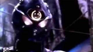 Guyver - powerman 5000 - ultra mega