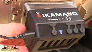 iKamand for Kamado Joe - Now At Dean's Stove & Spa