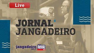 RÁDIO: Acompanhe o Jornal Jangadeiro de 20/10/2020, com Nonato Albuquerque e Karla Moura