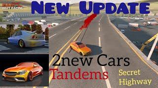 CarX Drift Racing NEW UPDATE!! 2 New Cars. RABE & CHIIOKO Tandem Show Case & Setups. Hidden Highway?
