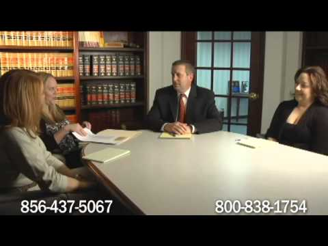 Haddonfield NJ Injury Law Attorney Camden County Municipal Court Lawyer South Jersey