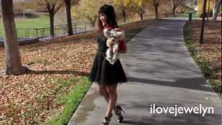 winter fashion 2012 Thumbnail