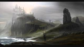 Celtic Frost - A Dying God Coming Into Human Flesh (Lyrics & 720p)