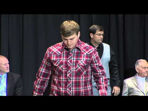 Garland ISD: 2015 Athletic Signing Day