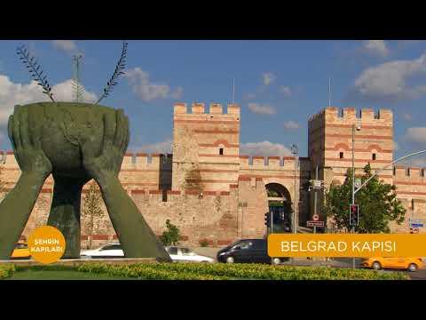Şehrin Kapıları | Belgrad Kapısı