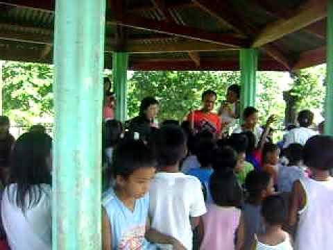 Munting Pagbabahagi sa Umingan, Pangasinan