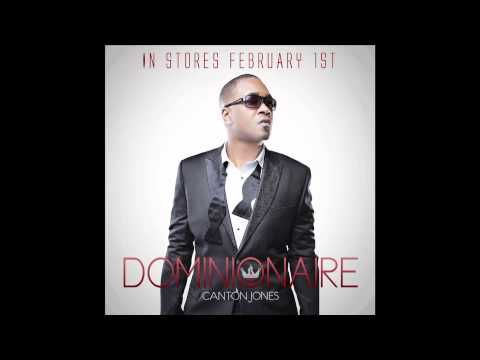 """Canton Jones' """"Window"""" From His New Project """"Dominionaire"""""""