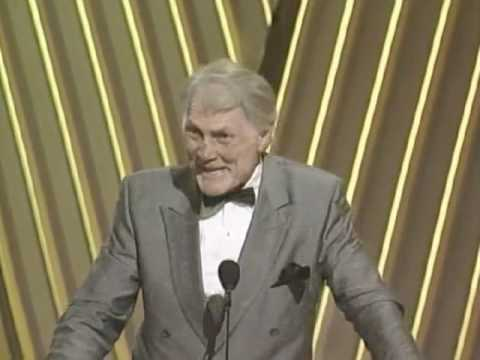 Jack Palance Wins Supporting Actor: 1992 Oscars