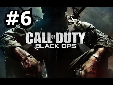 Call Of Duty Black Ops - Let's Play ITA (Parte 6) ROULETTE RUSSA!