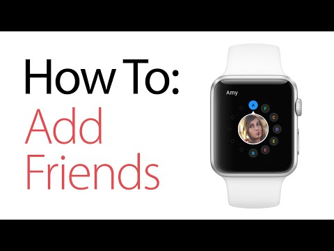 Top 16 New Features on Apple Watch Series 3 from YouTube · Duration:  8 minutes 49 seconds