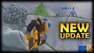 Fortnite: Save The World (Gameplay) NEW UPDATE!