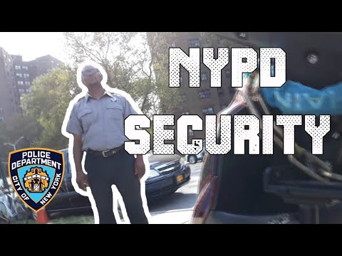 The NYPD Repoed My Ebike After A False Arrest - Lack of Jurisdiction pt. 1 - QuietBoyMusik