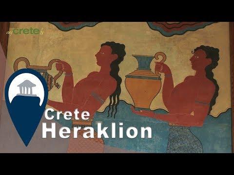 crete-|-heraklion-region