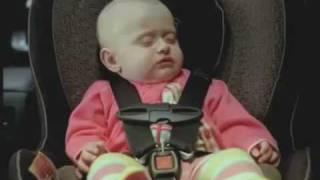 Реклама Jetta Спящий дитя
