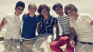 One Direction - I Wish (LYRICS AND PICTURES)