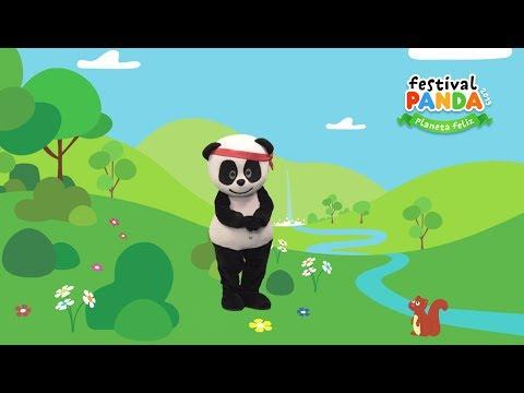 Hino Festival Panda 2019 - Planeta Feliz