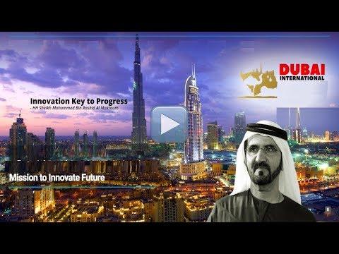 Dubai, is in the future – 2050 | دبي، في المستقبل - 2050
