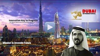 Dubai, is in the future – 2050   دبي، في المستقبل - 2050